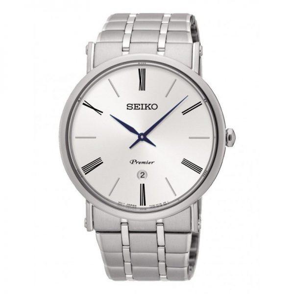 Reloj SEIKO Premier SKP391P1 para caballero
