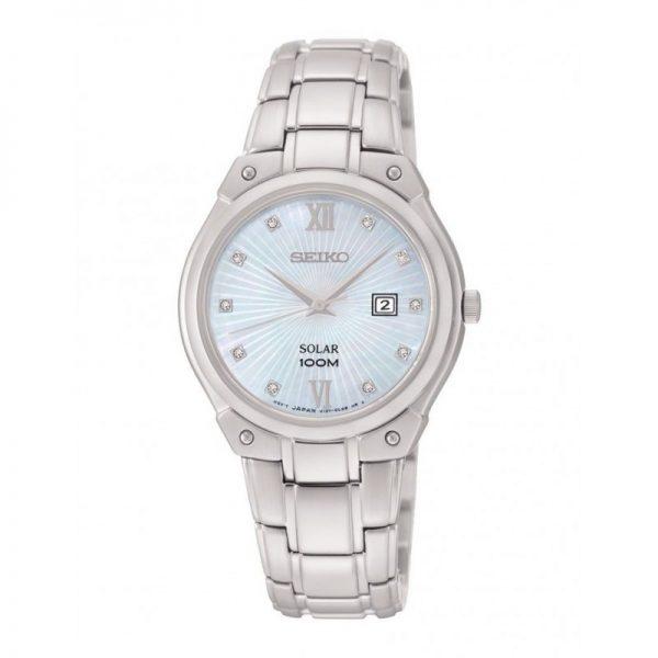 Reloj SEIKO Solar SUT213P1 para señora