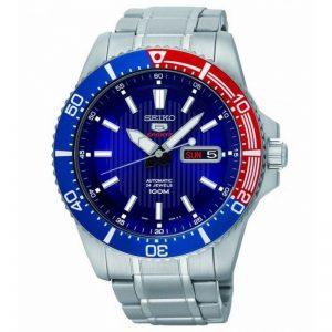 Reloj SEIKO Neo Sports Automático SRP551K1 para caballero