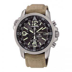 Reloj SEIKO Prospex Solar SSC293P1 para caballero