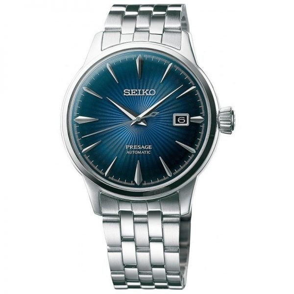 Reloj SEIKO Presage SRPB41J1 para caballero