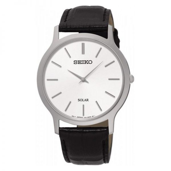Reloj SEIKO solar SUP873P1 para caballero
