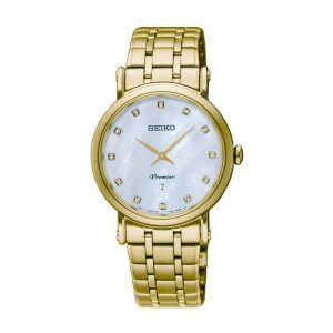 Reloj SEIKO para señora SXB434P1