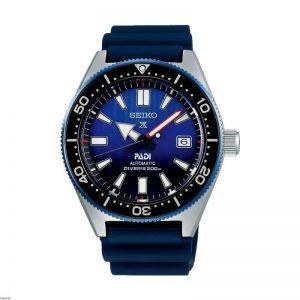 Reloj SEIKO Prospex PADI para caballero SPB071J1