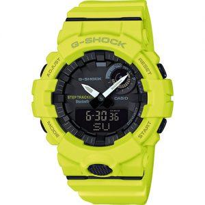 Casio G-Shock Bluetooth GBA-800-9AER