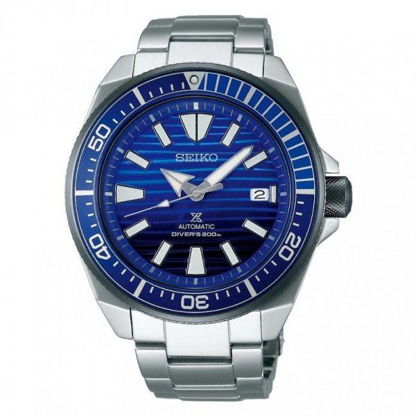Reloj Seiko Prospex Save The Ocean SRPC93K1 hombre