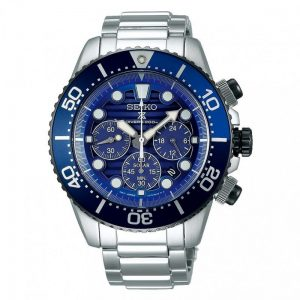 Reloj Seiko Prospex Save The Ocean SSC675P1 hombre