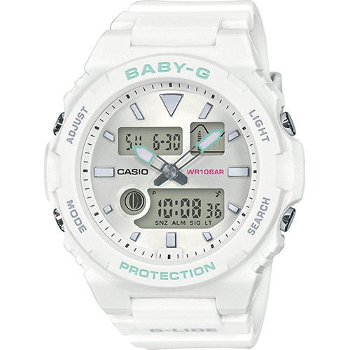 RELOJ CASIO BABY-G BAX-100-7AER