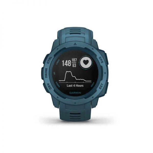 Reloj Garmin Instinct 010-02064-04 Azul