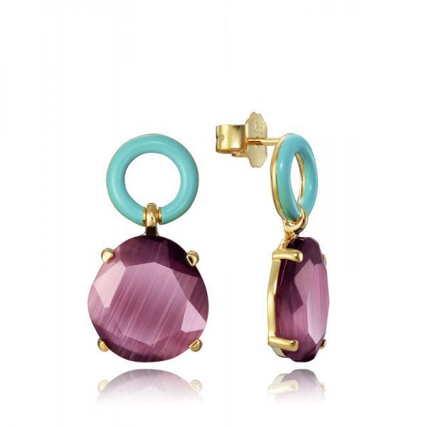 Pendientes Viceroy Jewels 3025E100-47
