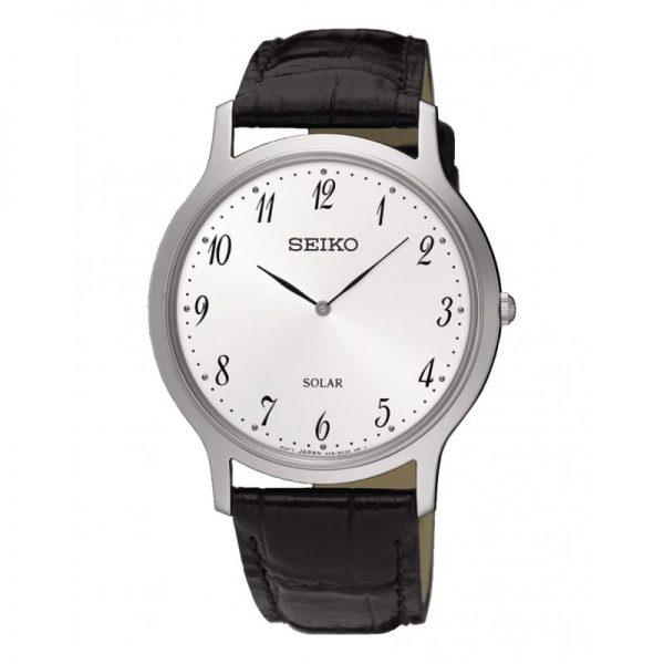 Reloj Seiko SUP863P1 hombre Solar