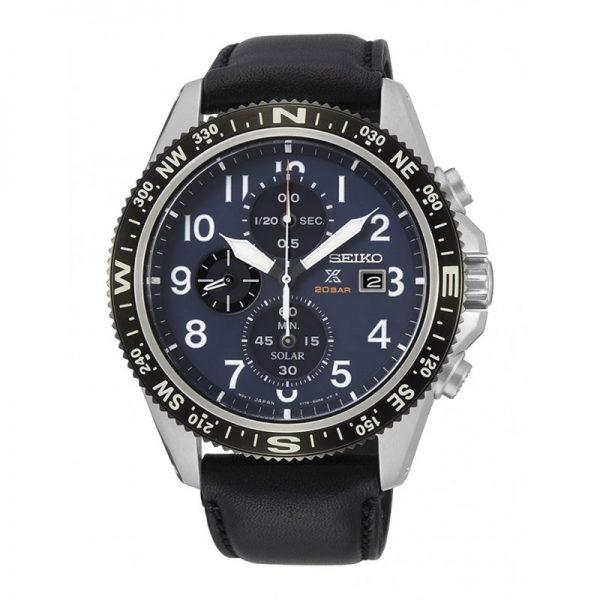 Reloj Seiko Prospex SSC737P1 hombre Solar