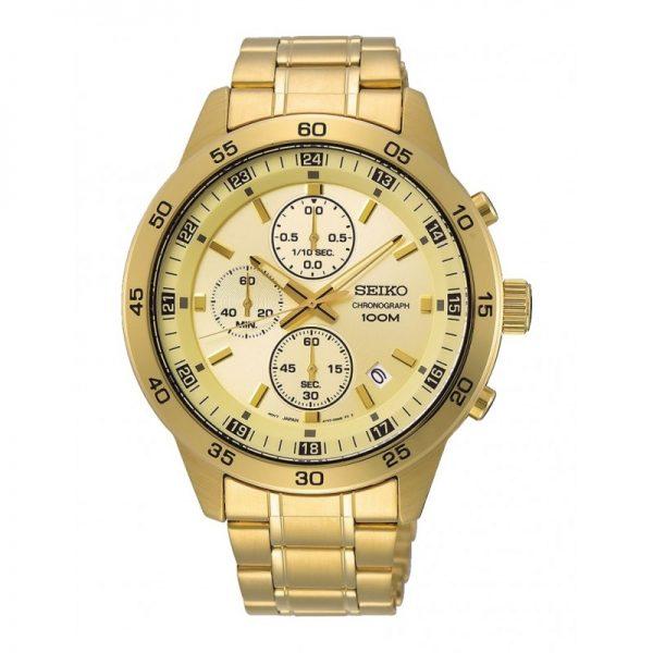 Reloj Seiko SKS646P1 hombre