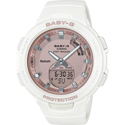 RELOJ CASIO BABY-G BSA-B100MF-7AER