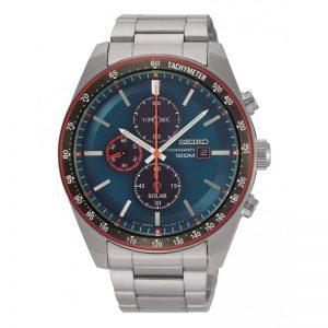 Reloj Seiko SSC717P1 hombre Solar