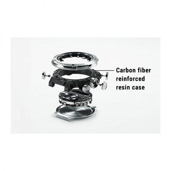 Reloj Casio G-Shock GST-B200B-1AER
