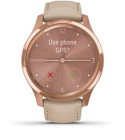 GPS CONECTADO