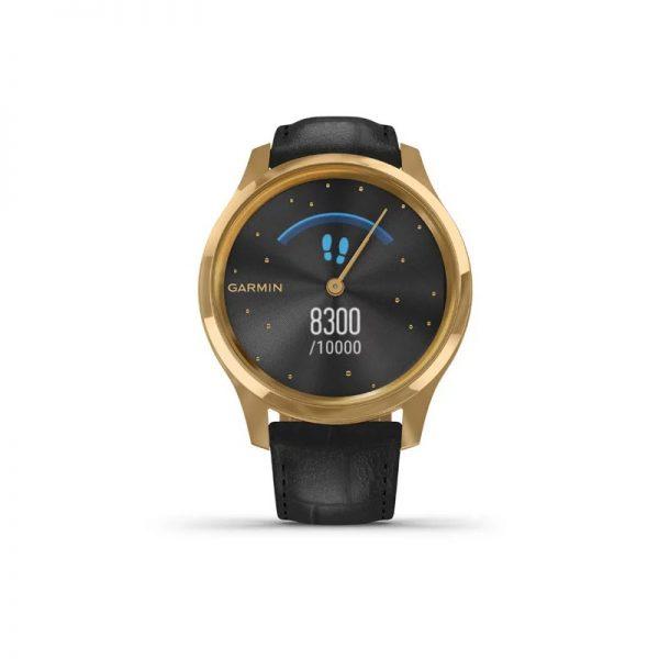 Reloj Garmin Vivomove Luxe 010-02241-02