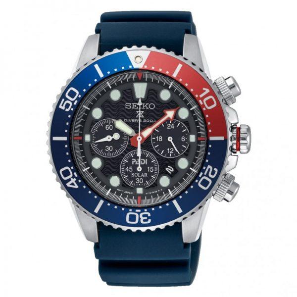 Reloj Seiko Prospex PADI SSC663P1 hombre