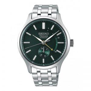 Reloj Seiko Presage SSA397J1 hombre