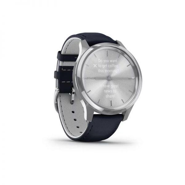 Reloj Garmin Vivomove Luxe 010-02241-00
