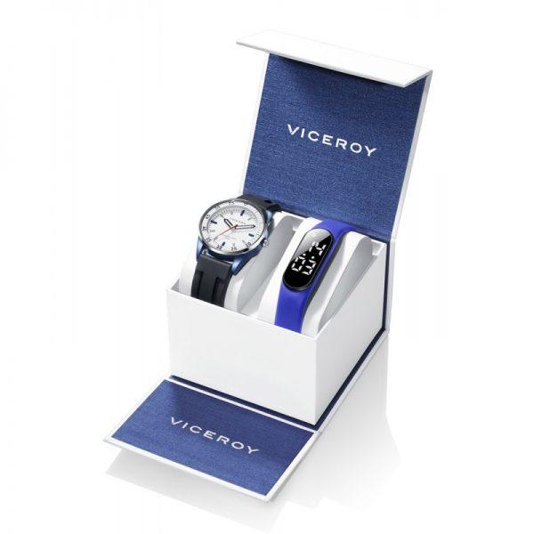 Reloj Viceroy 46765-97 niño + Pulsera de actividad