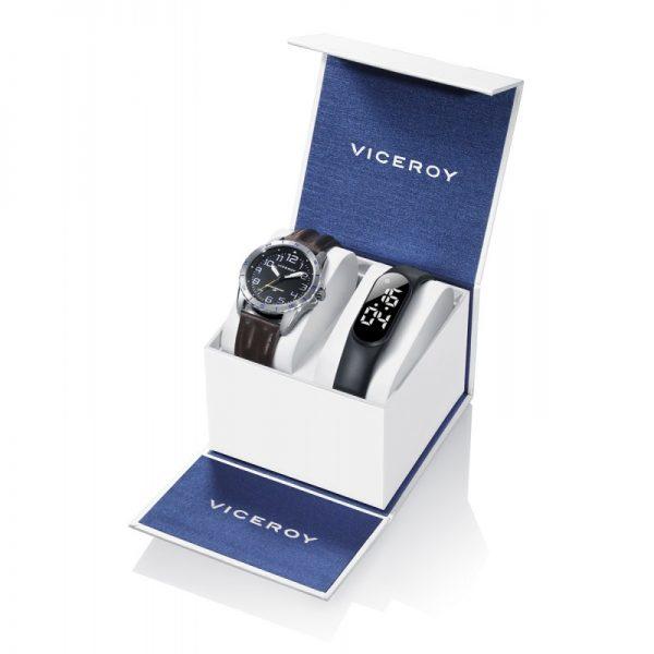 Reloj Viceroy 401167-55 niño + Pulsera de actividad