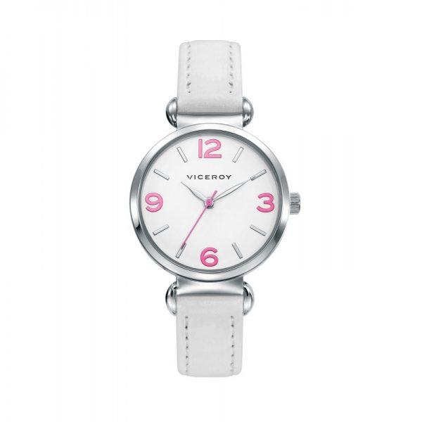 Reloj Viceroy 461132-05 niña + Pulsera de actividad