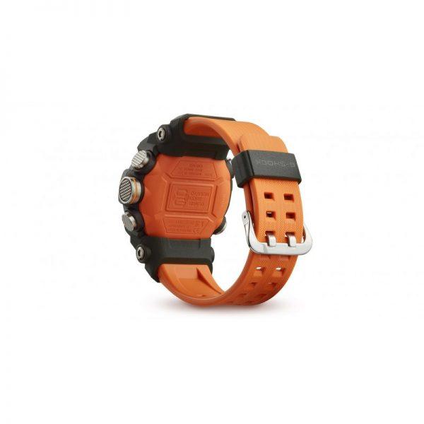 Reloj Casio G-Shock GG-B100-1A9ER Mudmaster