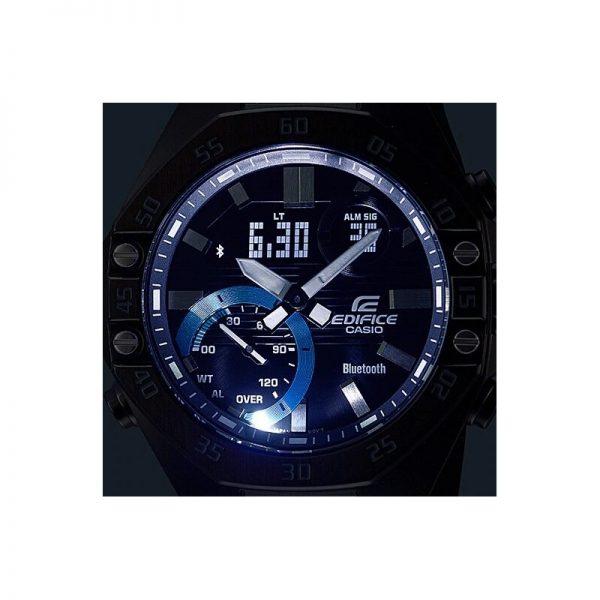 Reloj Casio Edifice ECB-10PB-1AEF Bluetooth