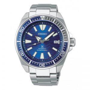 Reloj Seiko Prospex Samurai Save The Ocean SRPD23K1 hombre
