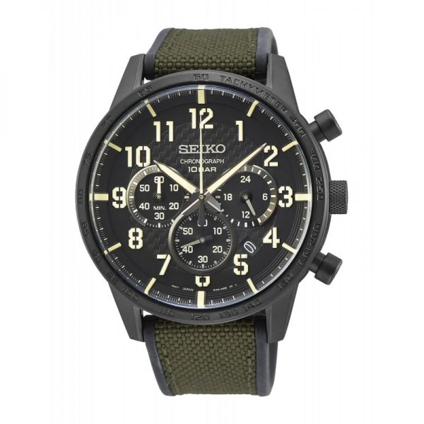 Reloj Seiko Neo Sports SSB369P1 hombre