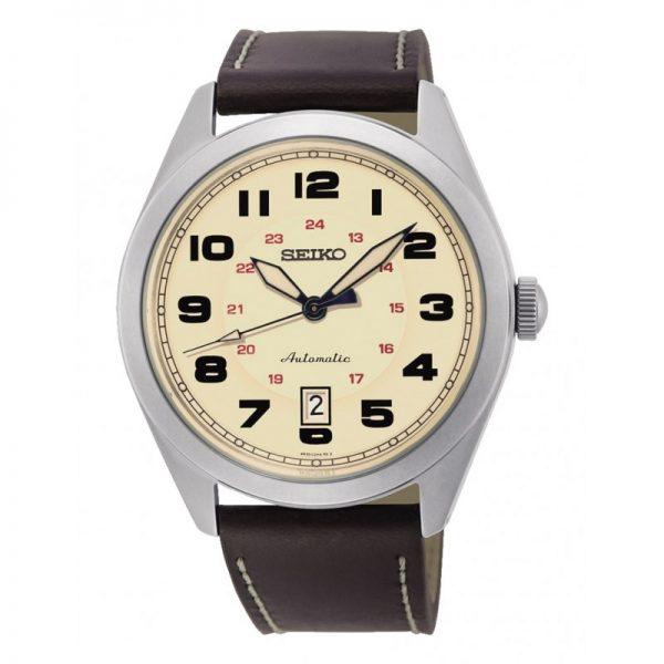 Reloj Seiko Neo Sports automático SRPC87K1 hombre