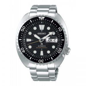 Reloj Seiko Prospex King Turtle SRPE03K1 automático hombre