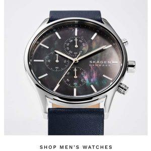 Relojes Skagen hombre
