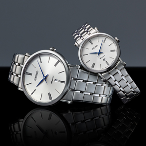 Relojes Seiko Premier